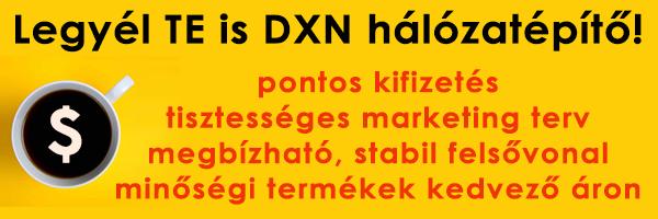 DXN legjobb mlm