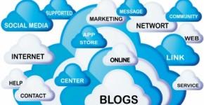 Online mlm blog