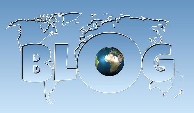 Hálózatépítő blog