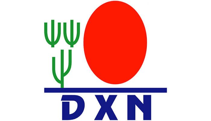 A DXN logójának értelmezése