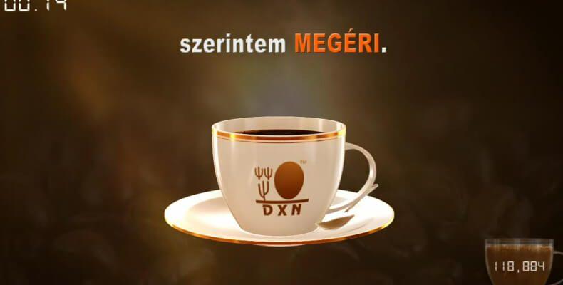 DXN üzleti potenciál