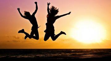Boldogság, siker profi módon - 10 pozitív szokás