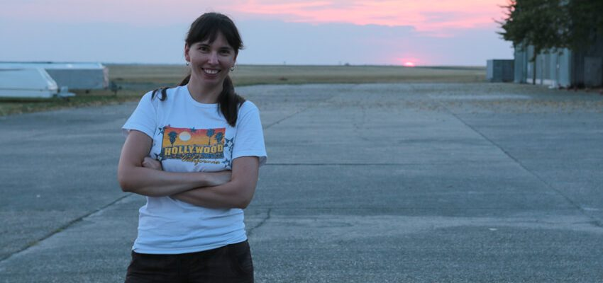 Strifler Anita - Introvertáltak Blog interjú