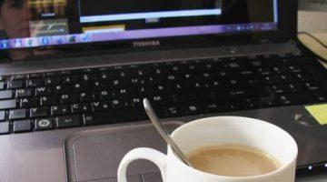 Blogolási kulisszatitkok